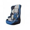 автокресло Liko Baby LB 513 C, сине-серебряное