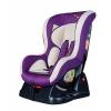 автокресло Liko Baby LB 717, фиолетовое
