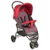 Коляска Happy Baby Ultima, бордовая, купить за 7 130руб.