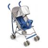 Коляска Happy Baby Twiggy,  синяя, купить за 3 000руб.