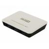 USB концентратор STLab U-810 (активный, 3 x USB 3.0, Gb-LAN), купить за 2 015руб.