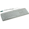 Gembird KB-8350U USB, бежевая, купить за 355руб.