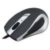 Мышку Crown CMXG-603 USB, черно-серебристая, купить за 845руб.