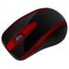 Мышка Crown CMM-014, черно-красная, купить за 545руб.