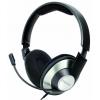 Гарнитура для пк Creative ChatMax HS-620 черная/серебристая, купить за 2 340руб.