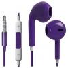 Гарнитура для телефона Defender MPH-005, фиолетовая, купить за 430руб.
