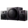 Компьютерная акустика Crown CMS-407, черная, купить за 3 990руб.
