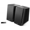 Компьютерная акустика Edifier Studio R2000DB (2x 60 Вт, Bluetooth), чёрные, купить за 11 185руб.