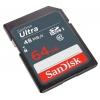 SanDisk Ultra SDXC Class 10 64GB, купить за 1 895руб.