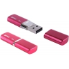 Usb-флешка Silicon Power LuxMini 720 8Gb, розовая, купить за 840руб.