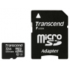 ����� ������ MicroSDHC 32Gb class10 Transcend UHS-1 Ultimate R/W 90/45 MB/s, ������ �� 1580 ���.
