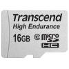 Карту памяти Transcend High Endurance  MicroSDHC 16Gb class10  R/W 21/20 MB/s, купить за 845руб.