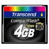 Карту памяти Transcend TS4GCF300, купить за 5640руб.