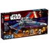 Конструктор LEGO Star Wars Икскрылый истребитель Сопротивления, купить за 6 615руб.