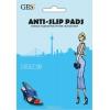 товар Gess Anti-Slip Pads, гелевые подушечки против скольжения