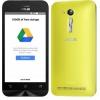 Смартфон Asus ZB450KL-1E039RU, желтый, купить за 6 200руб.