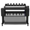 Плоттер HP DesignJet T2530 PostScript (L2Y26A), купить за 606 540руб.
