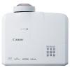 Мультимедиа-проектор Canon LV-X310ST, белый, купить за 43 950руб.