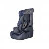 автокресло Liko Baby LB 513 C, серо-синее