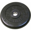 MB Barbell 25�� (� 25 ��) ������, ������ �� 3 955 ���.