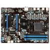 Материнская плата MSI 970A-G43, купить за 3 780руб.