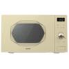 Микроволновая печь Gorenje MO25 INI, бежевая, купить за 14 310руб.