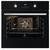 Духовой шкаф Electrolux OPEB4330B черный