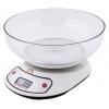 Кухонные весы Irit IR-7119 (пластик), купить за 740руб.