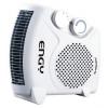 Обогреватель Engy Тепловентилятор EN-510, белый, купить за 1 020руб.