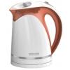 Чайник электрический Ладомир-324, оранжевый, купить за 910руб.