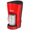 Кофеварка Ладомир-2, красная, купить за 840руб.