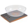 Кухонные весы Energy EN 424, серые, купить за 520руб.