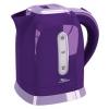 Электрочайник Ладомир 313, фиолетовый, купить за 1 220руб.