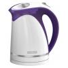Электрочайник Ладомир 324, фиолетовый, купить за 1 530руб.