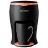 Кофеварка Energy EN-607, черная, купить за 1 335руб.