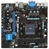 ����������� ����� MSI A88XM-E35, ������ �� 0���.