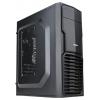 Корпус Zalman ZM-T4 Black без блока питания, купить за 1 680руб.
