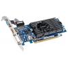 Видеокарту Gigabyte PCI-E GV-N210D3-1GI  GF210 1024Mb 64bit DDR3, купить за 2220руб.