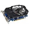 ���������� radeon Gigabyte PCI-E ATI GV-R724OC-2GI R7 240 2048Mb 128bit DDR3 HDMI+DVI-I RTL, ������ �� 4 610���.
