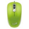 Genius DX-110 USB, зеленая, купить за 590руб.