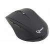 Мышку Gembird MUSW-208 USB, черная, купить за 790руб.