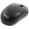 Мышку Gembird MUSW-209 USB, черная, купить за 460руб.