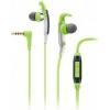 Гарнитура для телефона Sennheiser OCX 686G Sports, зеленая, купить за 4 710руб.
