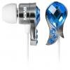 Наушники Sven SEB Sapphire, бело-синие, купить за 435руб.
