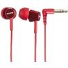 Наушники Sony MDR-EX150, красные, купить за 1 235руб.