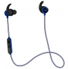 Наушники JBL Reflect Mini BT, синяя, купить за 3 410руб.