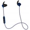 Гарнитура bluetooth JBL Reflect Mini BT, синяя, купить за 4 500руб.