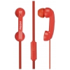 Гарнитура для телефона SmartBuy Hello SBH-250, красная, купить за 300руб.