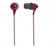 Наушники SmartBuy Zealot SBE 9330, пурпурно-зеленые, купить за 435руб.