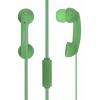 Гарнитура для телефона SmartBuy Hello SBH-240, зеленая, купить за 305руб.